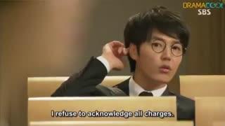 kiss کره ای نماشا سریال صداتومیشنوم قسمت3(کامل) - نماشا