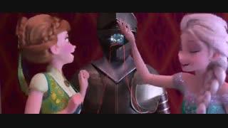 انیمیشن کوتاه (۲۰۱۵) Frozen Fever