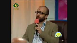 داستان شیعه شدن یک وهابی