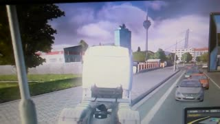 برج میلاد در یورو تراک 2!