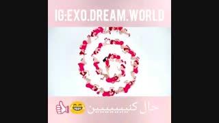 اهنگ ایرانی با خواننده کره ای2