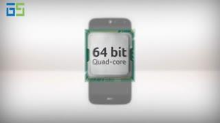 ویدیو رسمی معرفی فبلت Acer Liquid Z630