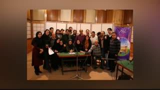 برنامه طنز و شاد « کوی نشاط » پنجشنبه ها ساعت 9/30 از رادیو ایران