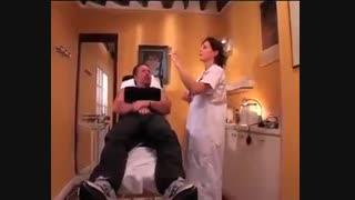 دکتر بودنم مشکلات خاص خودشو داره!!!