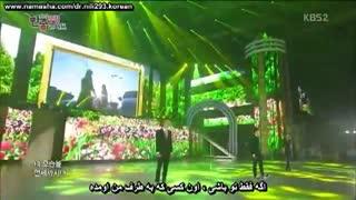 ویدیوی 2 ... آهنگ paradise سریال پسران برتر از گل اجرای گروه EXO  با زیرنویس فارسی توسط خودم