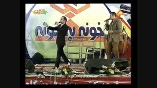 کل کل و کمدی علی ضیا و حسن ریوندی - خنده دار