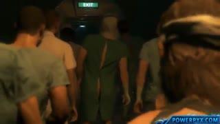 آموزش قدم به قدم بازی Metal Gear Solid V Phantom Pain مرحله مقدمه :Awakening
