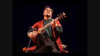 ترکمن-استاد حسین علیزاده