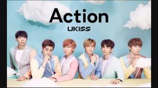 ukiss - Action
