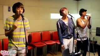 ukiss - Quit playing
