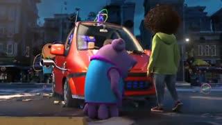 تریلر انیمیشن خانه (HD)