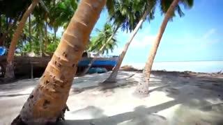 جزایر بسیار زیبای مالدیو