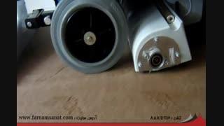 دستگاه موکن شوی و فرش شوی - ارائه شده در شرکت فرنام صنعت 88891913