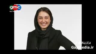 روزگار شلوغیه خانم تهرانی(هدیه تهرانی با ۳ فیلم جدید)