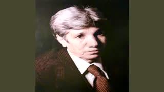 موسیقی لری - بزران - مرحوم استاد رضا سقایی
