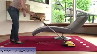جارو شارژی - فروش جاروبرقی خانگی ، وکیوم کلینر تکفاز