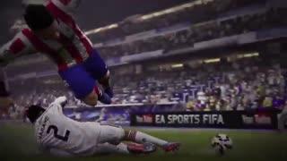 تریلر فیفا 16