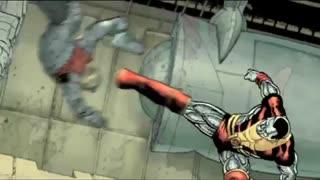 تریلر Astonishing X-Men: Unstoppable
