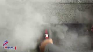 دستگاه مبل شوی صنعتی - دستگاه مبل شور - نظافت مبل