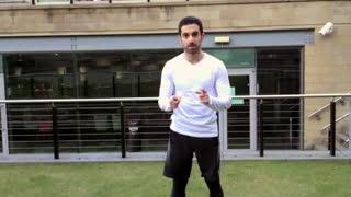 آموزش بدنسازی - قسمت سوم