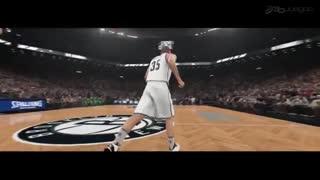 تریلر بازی NBA 2K 16