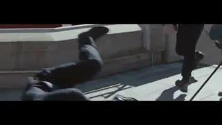 """آگهی ویدیویی اکسپریا زد 5 با عنوان """"Made for Bond"""""""