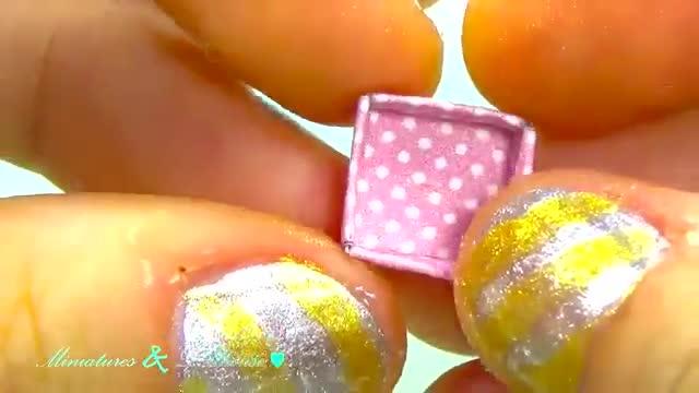 جعبه جواهرات باربی