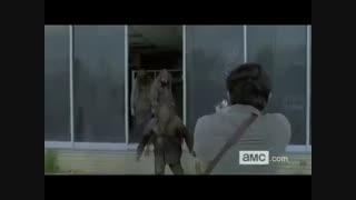 فصل ششم پر بیننده ترین سریال درام تاریخ..مردگان متحرک..(The-Walking-Dead)
