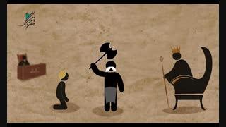 انیمیشن کودک و سلطان
