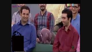 روابط خانوادگی جناب خان و احلام