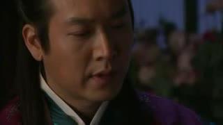 کلیپ عاشقانه دختر امپراطور (5)