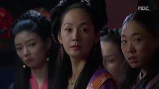 دختر امپراطور قسمت دوم
