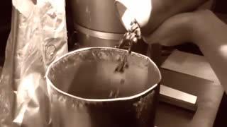 روند فرآوری دانه های قهوه در استارباکس