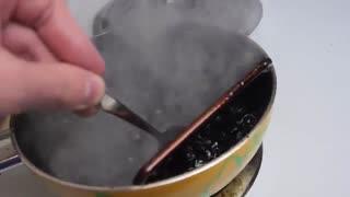 پختن آیفون 6 در نوشابه