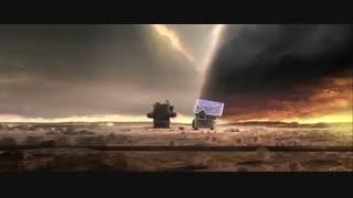 انیمیشن  « هیچ جا خونه خود آدم نمیشه »  نامزد دریافت جایزه از جشنواره کن  در سال ۲۰۱۴