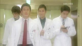 دوبله طنز سریال کره ای بیمارستان چونا(گروه لبخند آبی)