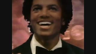 موزیک ویدئو (Don't Stop 'Till You Get Enough) مایکل جکسون