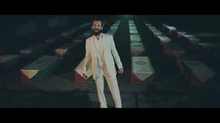 موزیک ویدیو جدید امیر تتلو به نام شهدا