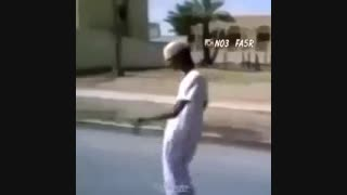 رقص پیرمردای امروزی