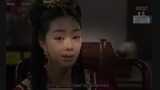 قسمت 93 دختر امپراطور(اورجینال)
