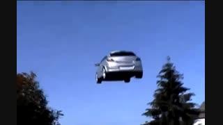 ماشین پرنده!!!!!!!!!!