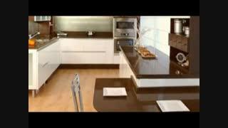کابینت آشپزخانه ام دی اف| کابینت MDF| کابینت ام دی اف| کابینت از ام دی اف