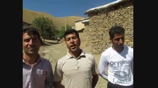 درد دل روستاهای فراموش شده/ اهالی روستاهای کوماسی همچنان چشم انتظار اقدام مسئولان