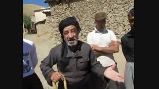 درد دل روستاهای فراموش شده کردستان