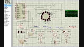 پروژه کنترل فاز