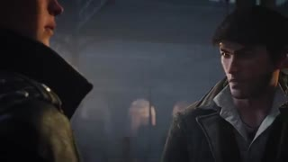 Assassin's Creed Syndicate Historical Characters Trailer