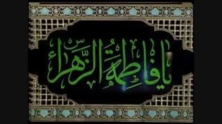 مداحی آقای میثم مطیعی در بیت رهبری ...