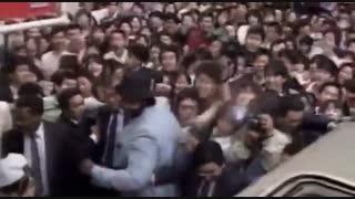 مستند زندگی مایکل جکسون (به زبان فارسی)
