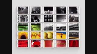 ویدئو جدید تبلیغاتی اپل