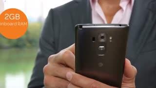 معرفی LG G Vista 2 با نمایشگر 5.7 اینچی و قلم استایلوس!